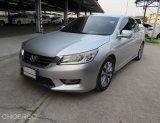 2014 Honda ACCORD 2.4 EL รถเก๋ง 4 ประตู