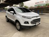 2016 Ford EcoSport Trend SUV