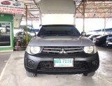 ขายรถมือสองราคาดี Mitsubishi TRITON 2.4 GL ปี2012