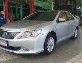 Toyota Camry 2.0 G AT ปี2013