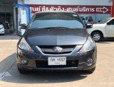 Mitsubishi Space Wagon 2.4 GT ปี 2010