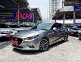 Mazda 3 2.0 S Sedan AT ปี 2017