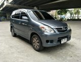 🏁 Toyota Avanza 1.5 E VVTi ปี 2008 🏁