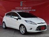 🏁 Ford Fiesta 1.6 Sport Hatchback 2011