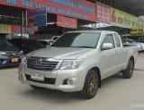 ขายรถ TOYOTA HILUXVIGOCHAMP 2.5 ปี 2012