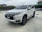 Mitsubishi PAJERO 2.4GLS Ltd ปี2017 รถมือเดียว ไมล์แท้ เอกสารครบ