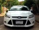 รถมือสองราคาดี 2016 FORD FOCUS 2.0S 5D (MODEL 2014)