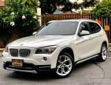 BMW X1 Sdrive18i Hightline 2.0 TOP ปี 2014