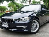 #BMW #320d Luxury ปี2012