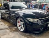 BMW Z4 เครื่องใหม่2.0 2013