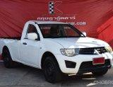 🚗 Mitsubishi Triton 2.4 SINGLE CNG 2013 🚗