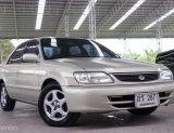 Toyota SOLUNA 1.5 GLi