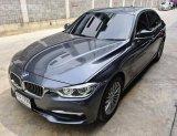#BMW #320d ดีเซลล้วน ปี 2017 จด 18
