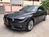 BMW 320d GT Luxury 2019