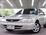 2001 Toyota SOLUNA 1.5 GLi รถเก๋ง 4 ประตู