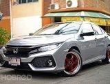 ขายรถ 2017 HONDA CIVIC 1.5 TURBO RS