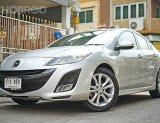 ขายรถ 2012 MAZDA 3 2.0 MAXX SPORT