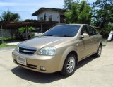 Chevrolet Optra 1.6 LT Sedan AT 2006