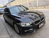BMW 320d ดีเซล ปี 2016 จด 17