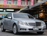 Benz W212 E200 Elegance ngt ปี 2011