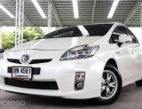 2011 Toyota Prius 1.8 Hybrid Top grade รถเก๋ง 5 ประตู