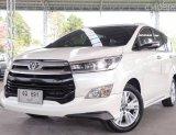 2017 Toyota Innova 2.0 V SUV