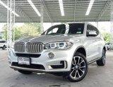 2014 BMW X5 sDrive25d รถเก๋ง 5 ประตู