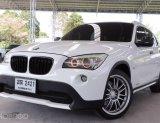 2012 BMW X1 sDrive18i รถเก๋ง 5 ประตู