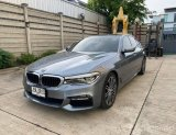 2017 BMW 530i รถเก๋ง 4 ประตู