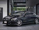 Benz CLA 250 AMG ปี 2015