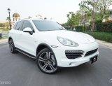 2013 Porsche CAYENNE 3.0 S E-Hybrid 4WD SUV