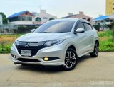 HONDA HR-V 1.8 EL SUNROOF TOPสุด AT ปี 2015 (รหัส RCHRV15)
