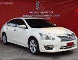 Nissan Teana 2.5 (ปี 2014) XV Sedan AT