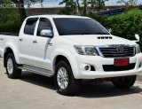 Toyota Hilux Vigo 2.5 CHAMP DOUBLE CAB (ปี 2012) E Prerunner VN Turbo Pickup MT