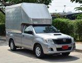 Toyota Hilux Vigo 2.5 CHAMP SINGLE (ปี 2015) J STD Pickup MT