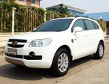 CHEVROLET CAPTIVA 2.0 LSX ปี 2010