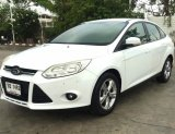 💯FORD FOCUS 1.6 2013 AT💯