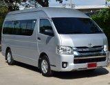 Toyota Hiace 3.0 COMMUTER (ปี 2014 ) GL Van MT
