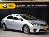 ขายรถมือสอง 2014 Toyota Corolla Altis 1.8 (ปี 14-18) E Sedan AT