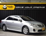ขายรถมือสอง 2014 Toyota Corolla Altis 1.6 (ปี 14-18) G Sedan AT