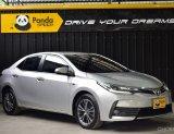 ขายรถมือสอง 2017 Toyota Corolla Altis 1.8 (ปี 14-18) V Sedan AT