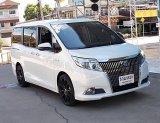 Toyota Esquire Hybrid 1.8 Gi ปี16 รถบ้านมือแรกสวยขับดีตัวรถไม่มีอุบัติเหตุ