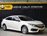 ขายรถมือสอง 2019 Honda Civic 1.8 FC (ปี 16-20) E i-VTEC Sedan AT