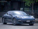 2013 Porsche PANAMERA 3.0 S Hybrid รถเก๋ง 5 ประตู