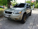 AA3125 ปี 2003 FORD ESCAPE 3.0 XLT เกียร์ AT สีน้ำตาล