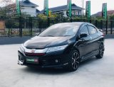 Honda City 1.5 SV AT ปี2015