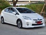 Toyota Prius 1.8 ( ปี 2012 ) Hybrid E TRD Sportivo Hatchback AT