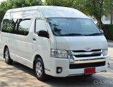 Toyota Hiace 3.0 COMMUTER (ปี 2018) D4D Van AT