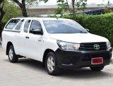 Toyota Hilux Revo 2.4 ( ปี 2016 ) SMARTCAB J Pickup MT