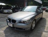 2008 BMW 520d SE รถเก๋ง 4 ประตู
